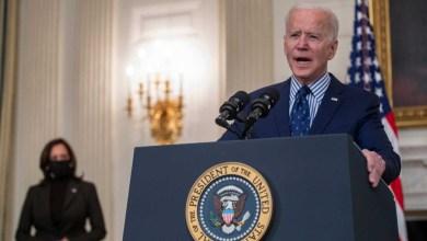 صورة الجمهوري بايدن يطالب الكونجرس الأمريكي بحظر الأسلحة الهجومية بعد إطلاق النار في كولورادو