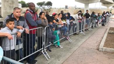 صورة الديمقراطي بايدن سيمنح حق اللجوء لقصر أمريكا الوسطى للحد من زيادة الهجرة غير النظامية