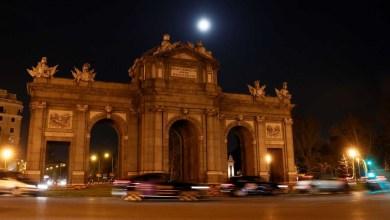 صورة إسبانيا تنضم إلى التعتيم العالمي بسبب الطبيعة وضد تغير المناخ