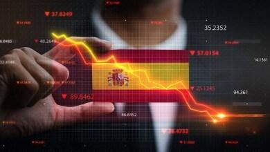 صورة الانهيار الإقتصادي وبنك إسبانيا تسوء توقعاته لعام 2021 ويؤخر تأثير الأموال الأوروبية حتى عام 2022