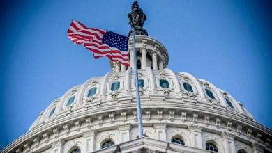 صورة الدمار الاقتصادي قادم والكونجرس الأمريكي يمرر خطة التحفيز الاقتصادي لبايدن البالغة 1.9 تريليون دولار