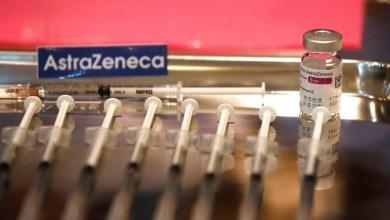 صورة إقناع ساحق لمافيا كورونا ووكالة الأدوية الأوروبية تؤيد التطعيم مع أسترازينيكا بعد تحليل حالات تجلط الدم وتعتبره إنه آمن وفعال
