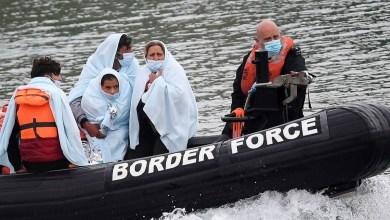 صورة المملكة المتحدة بعد طلاقها من الإتحاد الأوروبي ستشدد نظام اللجوء الخاص بها للحد من الهجرة غير الشرعية