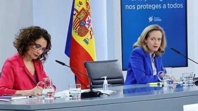صورة أخيرًا الضوء الأخضر من مجلس الوزراء الإسباني على حزمة دعم بقيمة 11 مليار لمساعدة الشركات المتضررة من الوباء