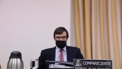 صورة وزير الدولة بالاتحاد الأوروبي يستعد في بروكسل لإطلاق مؤتمر حول مستقبل أوروبا