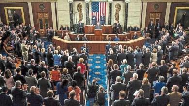 صورة مافيا كورونا تدمر الاقتصاد الأمريكي ومجلس الشيوخ يوافق على خطة تحفيز اقتصادي ثالثة بقيمة 1.9 تريليون دولار