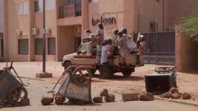 صورة تدين الحكومة الإسبانية بشدة الهجمات الجديدة في النيجر