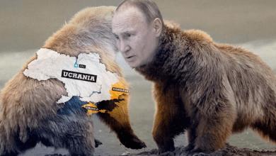 صورة طبول الحرب تدق بين روسيا وأوكرانيا مع السيناريو الديمقراطي من واشنطن كإطلاق محتمل