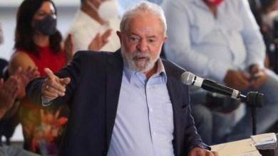 صورة أخيرًا المحكمة العليا في البرازيل تصادق على إلغاء أحكام السجن الصادرة بحق الرئيس البرازيلي السابق وأستعادة حقوقه السياسية