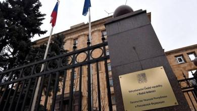 صورة طبول الحرب تدق والحكومة التشيكية تطرد 18 من موظفي السفارة الروسية بتهمة التجسس