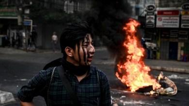 """صورة الأمم المتحدة تدعو المجتمع الدولي للتحرك في بورما لتجنب """"حمام دم وشيك"""""""