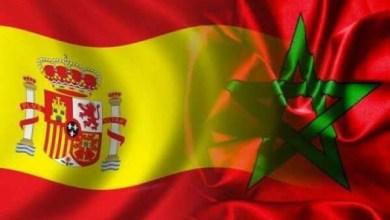 صورة شوبراد: استقبال غالي يضع الحكومة الإسبانية أمام فضحية مدوية