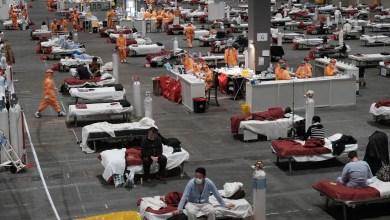 صورة وفقًا لجامعة جونز هوبكنز ومنظمات أخري تجاوز الوباء ثلاثة ملايين حالة وفاة في العالم
