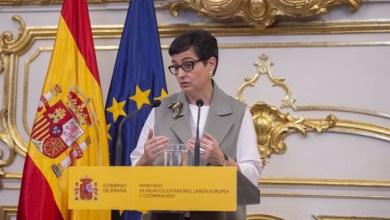 صورة إسبانيا تؤكد من جديد دعمها للجنة الدولية للصليب الأحمر لمواصلة مواجهة التحديات الإنسانية