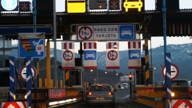صورة الحكومة الائتلافية تقترح دفع رسوم جميع الطرق السريعة اعتبارًا من عام 2024