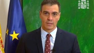 صورة رئيس الحكومة يشارك في المؤتمر رفيع المستوى لدعم الانتقال السياسي في السودان ويؤكد التزام إسبانيا بالإعفاء من جميع ديونها الثنائية  لتعزيز التعافي