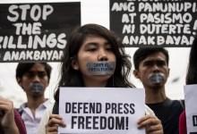 صورة ماليزيا: حرية الصحافة تنخفض إلى مستوى منخفض جديد