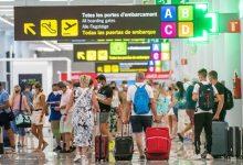 صورة بروكسل تطلب من الدول السبع والعشرين البدء في السحب التدريجي لقيود السفر داخل الاتحاد الأوروبي