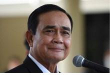 صورة تايلاند: لائحة جديدة تقيد حرية التعبير