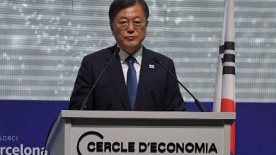 صورة كوريا الجنوبية: مخاوف بشأن تعديل قانون الإعلام