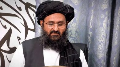 صورة سيناريوهات جديدة في حكومة طالبان المستقبلية وأحد مؤسسي الحركة الملا بردار وتحذير من طالبان بالفعل للدول الغربية
