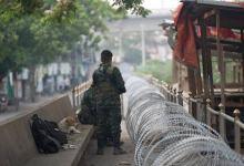 صورة ميانمار: المجلس العسكري يشدد من العداء تجاه العاملين في مجال الإعلام