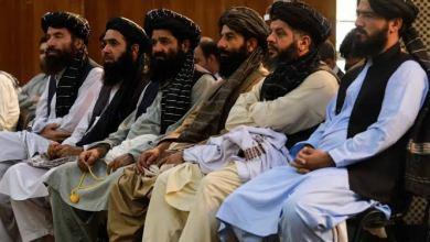 صورة جماعة طالبان ستفصل طلاب الجامعات حسب الجنس
