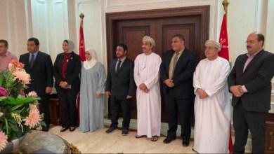 صورة توقيع اتفاقية شراكة عُمانية – مصرية لتوسيع مجالات الاستثمار المشترك