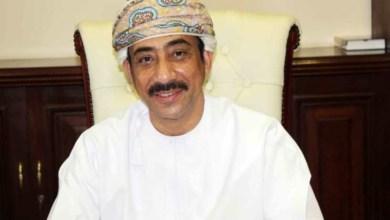 """صورة سلطان عُمان يعيِّن عبدالله الرحبى سفيراً """"غير مقيم"""" لدى جيبوتى"""