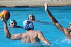 Brasil Open de Polo Aquático define as equipes semifinalistas