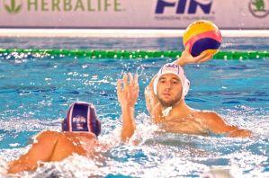 Estrangeiros reforçam equipes no Brasil Open de Polo Aquático