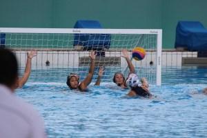 Definidas as partidas quartas de finais do Brasil Open de Polo Aquático