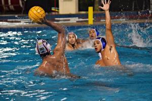 Liga Nacional de Polo Aquático segue com partidas em São Paulo