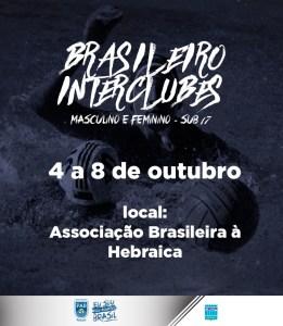 SESI Vila Leopoldina e ABDA são campeões do Brasileiro Interclubes – II Copa PAB sub-17