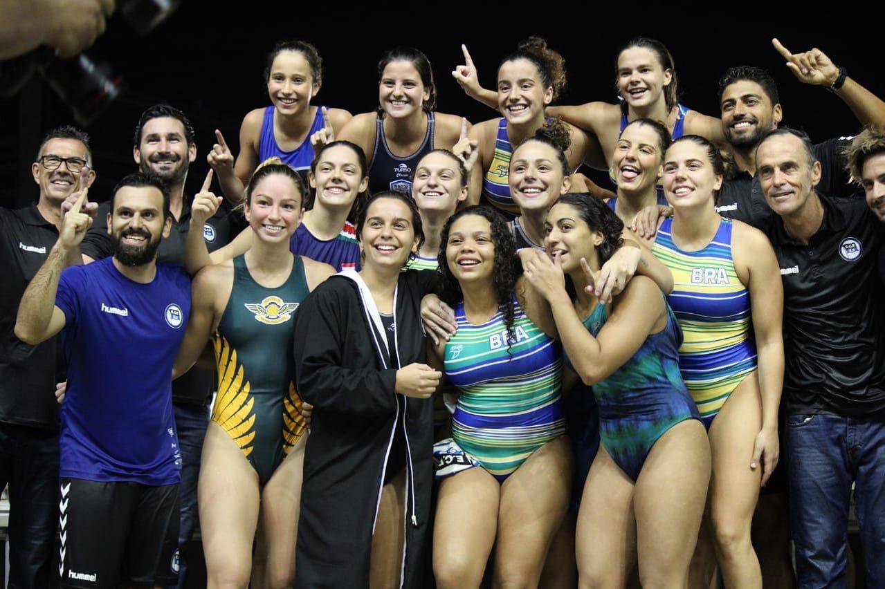 Pinheiros Campeão Brasil Open 2019 (Foto Thiago Silva)