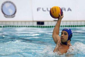 Seleção masculina de polo aquático inicia preparação visando torneio Pré-Olímpico