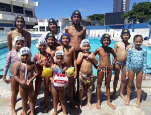 PAB apoia inclusão do polo aquático no Jogos Estudantis Brasileiros