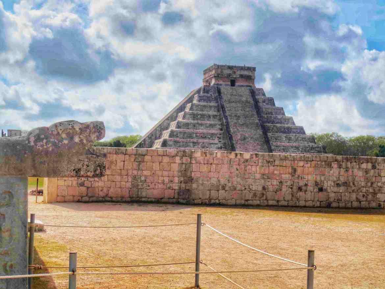 Recorriendo Quintana Roo y Yucatán