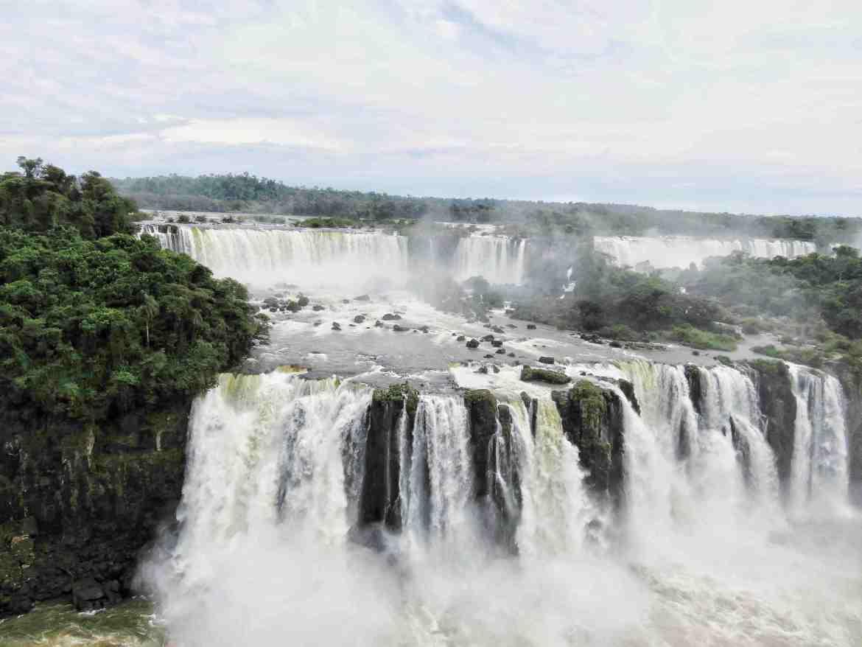 Información General Foz do Iguaço