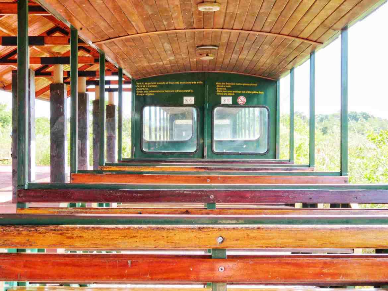 Actividades incluidas en la entrada en las Cataratas de Iguazú