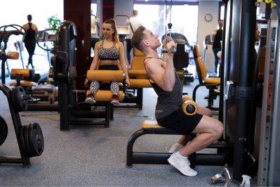 Liget fitness & wellness