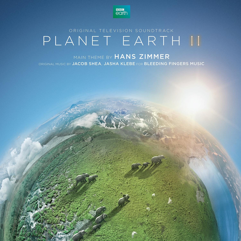 Planet Earth Ii Deluxe Box Set