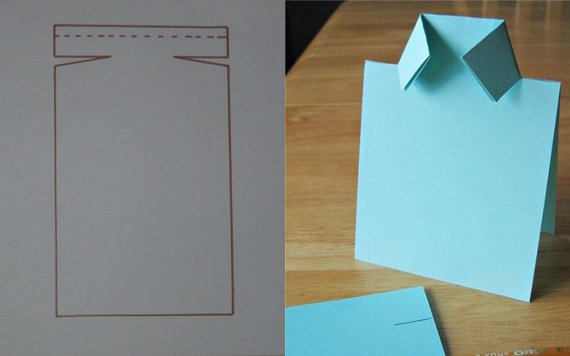 Картинки надписями, открытки в виде пиджака и как делать