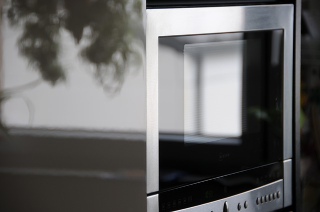 電子レンジ microwave 有害説 推奨説