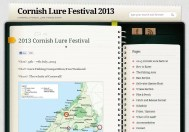 Cornish Lure Festival