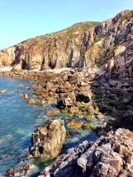 Stunning Alderney Coast