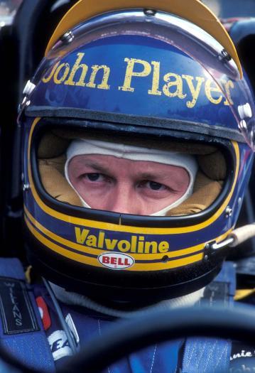 Ronnie Peterson - Valvoline