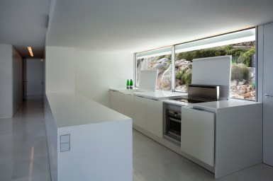 House on the Cliff - Fran Silvestre Arquitectos (22)