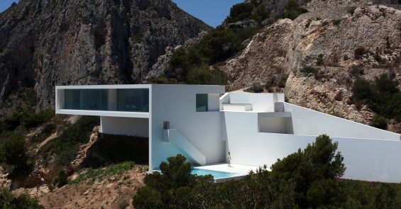House on the Cliff - Fran Silvestre Arquitectos (31)
