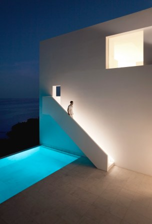 House on the Cliff - Fran Silvestre Arquitectos (8)